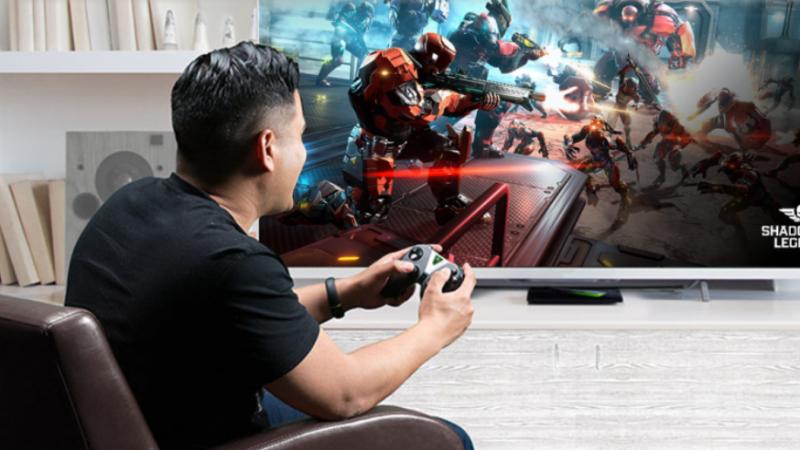 L'opérateur Kiwi intègre la Nvidia Shield TV 4K dans son offre fibre