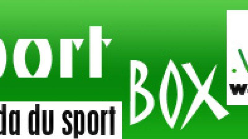 Logo SportBox