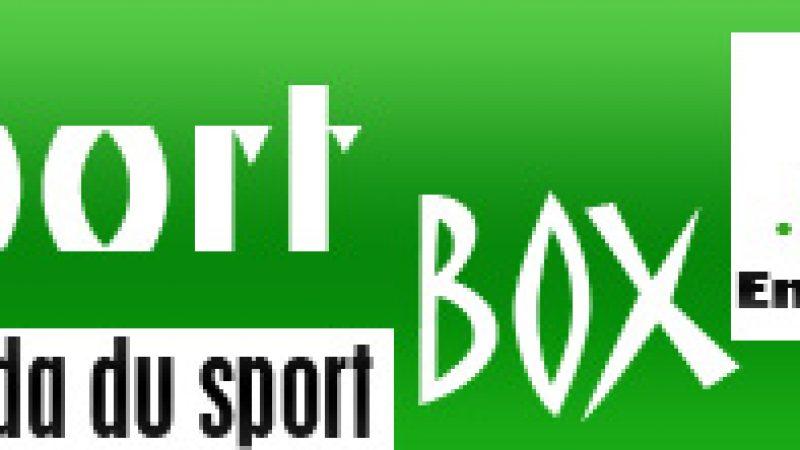 Liste des émissions sportives sur FreeboxTV basic