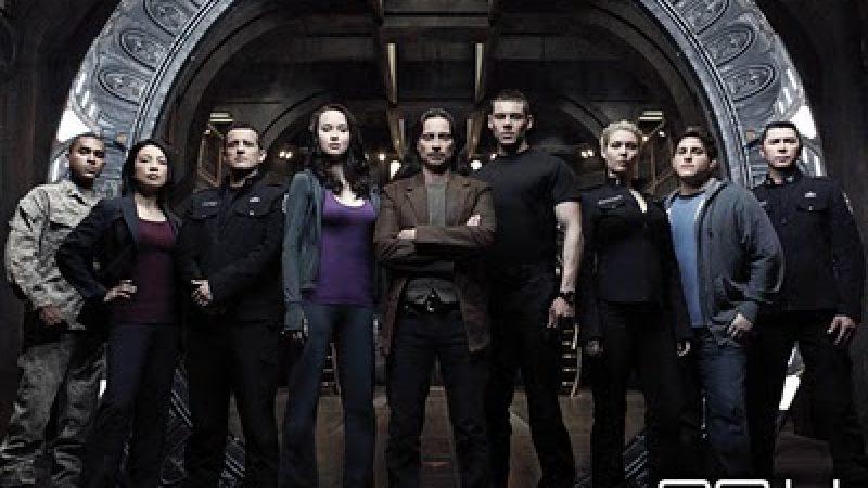 [Série] Stargate, c'est vraiment fini !