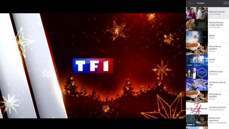 """MyCanal : le """"Start-Over"""" est désormais disponible sur les chaînes du groupe TF1"""