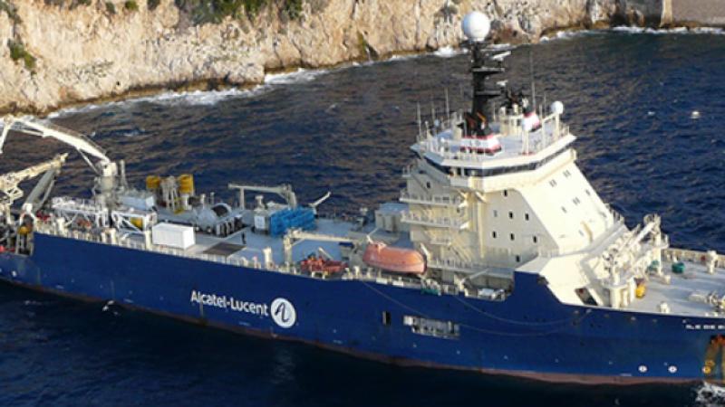 Orange se dit prêt à reprendre le numéro 1 mondial des câbles sous-marins