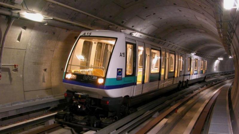 Free, Orange, SFR et Bouygues : la 4G pour tous dans le métro de Rennes dès fin septembre