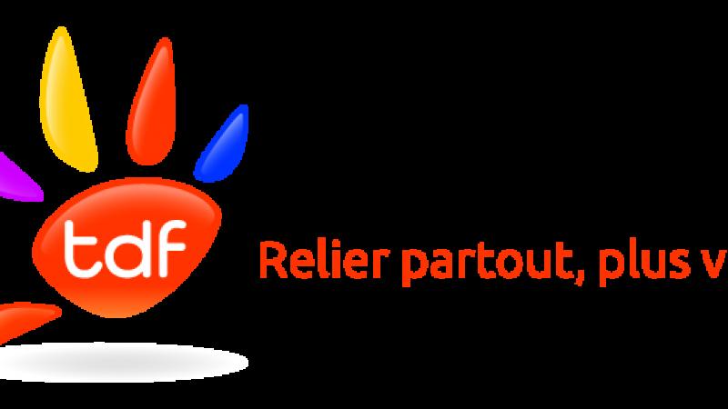 TDF remporte un appel d'offres lancé par la SNCF pour le développement d'antennes