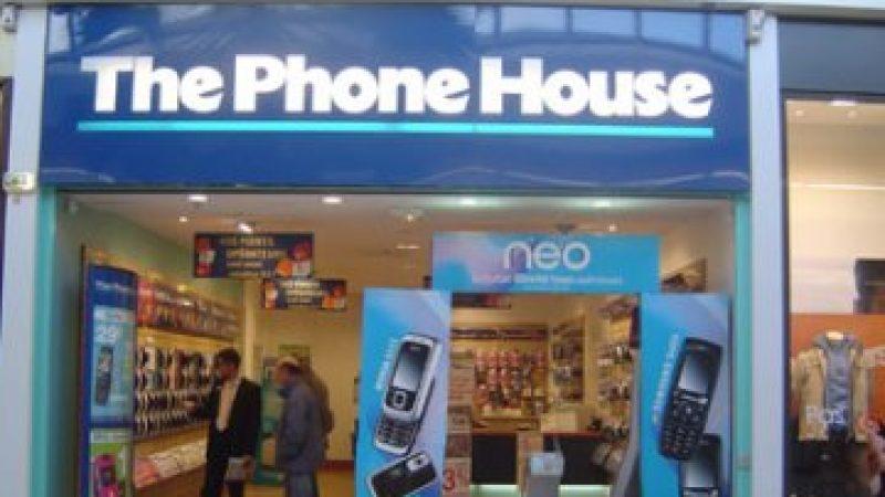 The Phone House annonce la fermeture de tous ses magasins