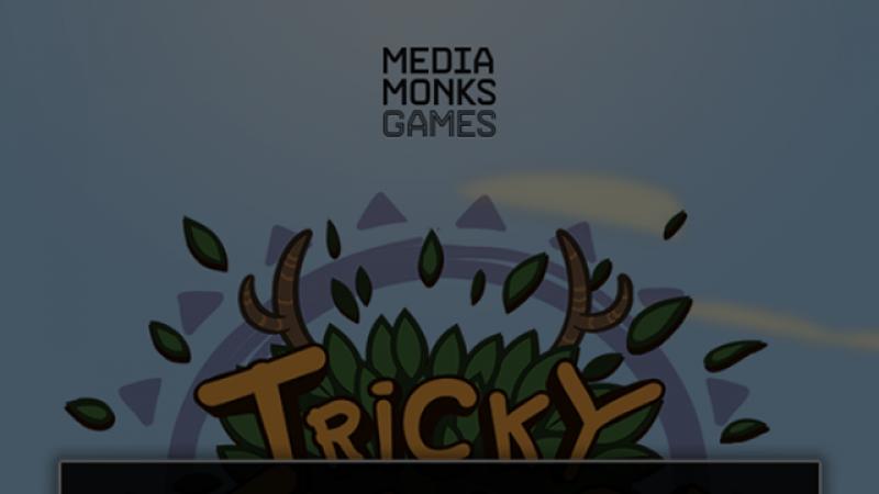 Freebox mini 4K : Découvrez Tricky Titans, pour jouer avec vos amis