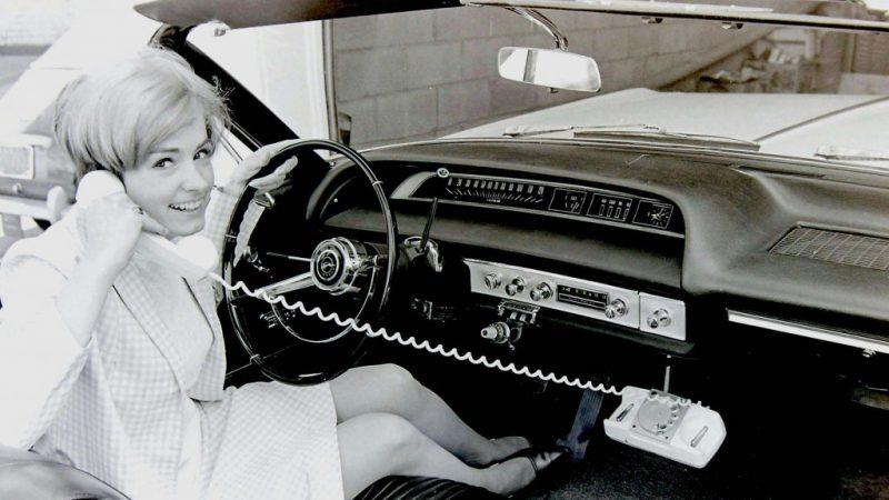 Téléphone au volant : même à l'arrêt, moteur coupé, vous vous exposez à des sanctions