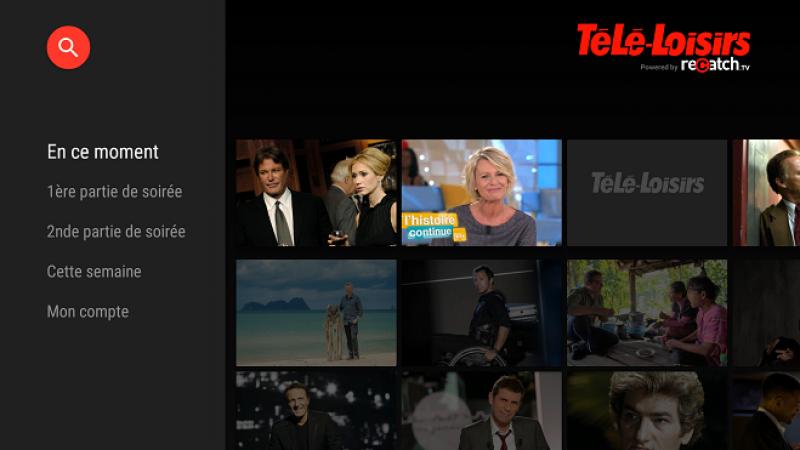 Retrouvez toutes les infos sur vos programmes télé depuis votre Freebox Mini 4K