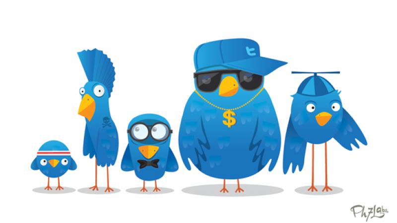 Free, SFR, Orange et Bouygues : Les internautes se lâchent sur Twitter # 44