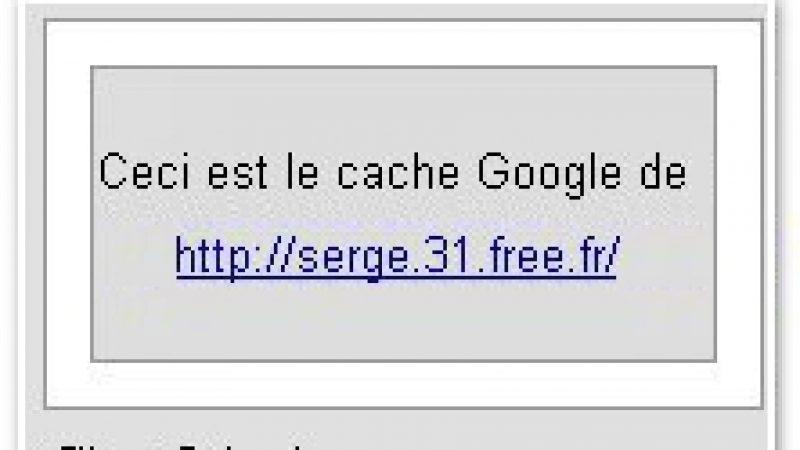 Serge.31.free.fr : La hausse du forfait Freebox en zone non dégroupée m'a tuer
