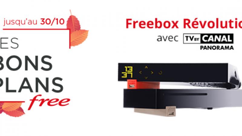 Free allonge encore la date de validité de ses offres Freebox, les chances de voir la V7 sortir en octobre s'amenuisent