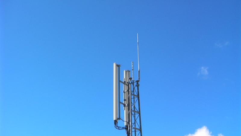Free Mobile connecte un village, sans susciter de polémique