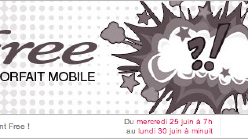 Free Mobile : une Vente-privée demain !