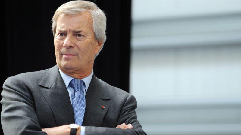 Vincent Bolloré estime que la validation du partenariat avec beIN Sports par l'Autorité de la concurrence est une condition de survie de Canal+