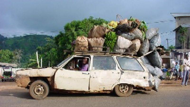 [Reportage] La filière africaine des voitures d'occasion