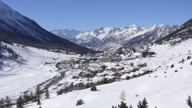 Focus sur la première station de ski intelligente d'Orange