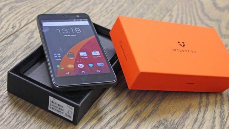 Free Mobile : une nouveau smartphone performant sous Cyanogen à petit prix