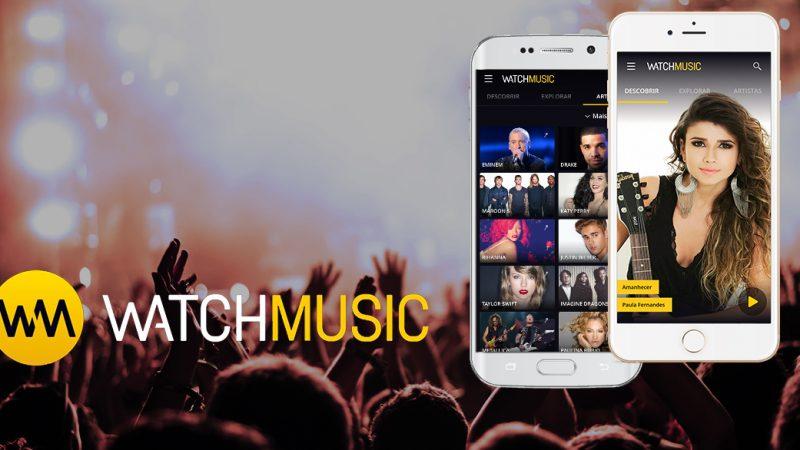 Vivendi lancera WatchMusic en France en 2017