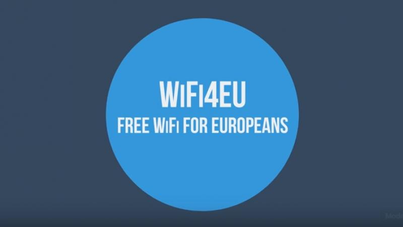 Feu vert définitif pour le Wi-Fi gratuit dans les lieux publics en Europe