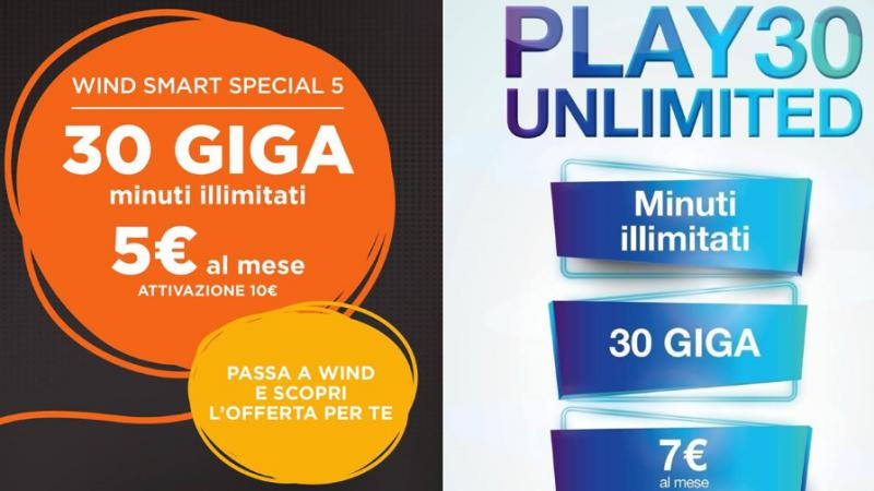 Italie : après Telecom Italia, Wind-Tre part à l'assaut des clients Iliad