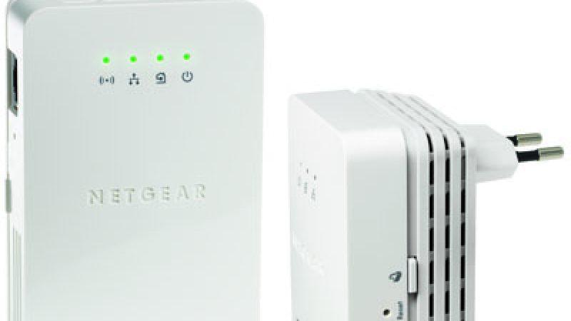 Une nouvelle solution CPL Wifi compatible Freebox : transformez vos prises en point d'accès Wifi