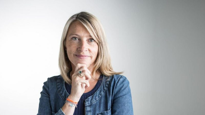 La nouvelle directrice de France 2, Caroline Got, veut redresser l'audience de la chaîne en utilisant ses forces et des nouveautés