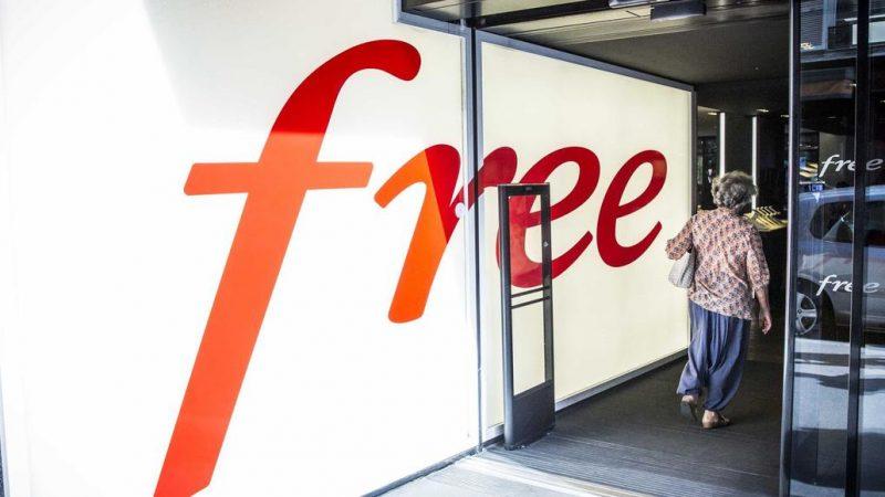 Boutique Free Mobile : offres prolongées et nouveaux accessoires offerts