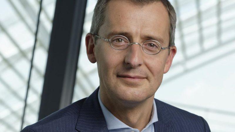 Bouygues Telecom : Didier Casas n'est plus le conseiller spécial d'Emmanuel Macron et rentre déjà au bercail