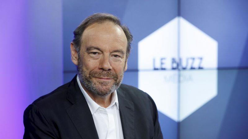 France Télévisions : le numéro 2, Xavier Couture, quitte le groupe