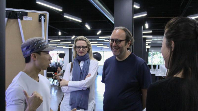 Xavier Niel continue d'investir dans le cinéma, cette fois avec un duo inédit