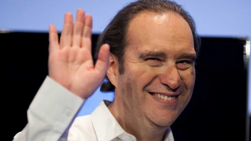 Xavier Niel élu PDG français le plus influent sur les réseaux sociaux