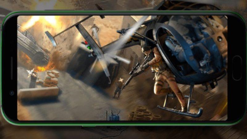 Xiaomi Black Shark : le nouveau smartphone pour gamers doté d'une technologie de refroidissement liquide