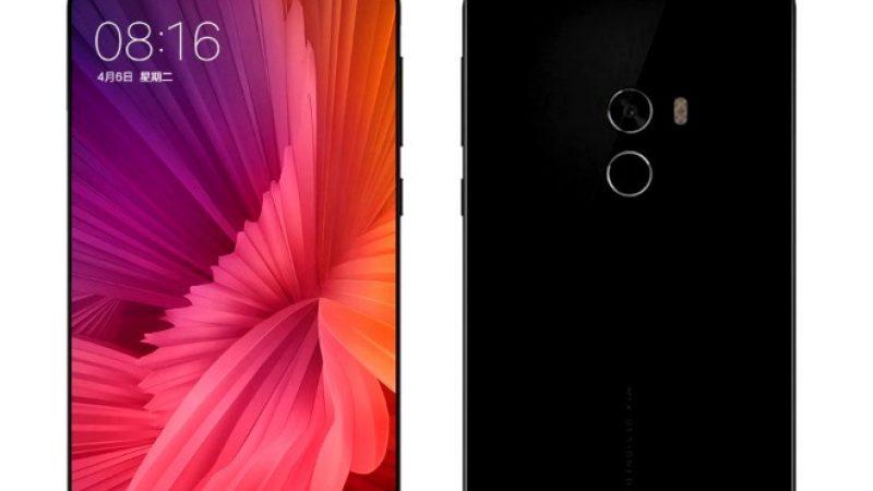 Xiaomi Mi Mix 2 : Un court aperçu vidéo délivré par Philippe Starck