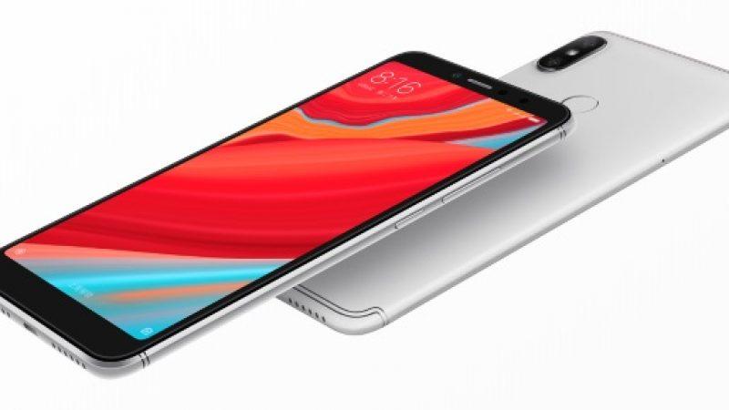 Xiaomi Redmi S2 : un nouveau smartphone d'entrée de gamme bien équipé