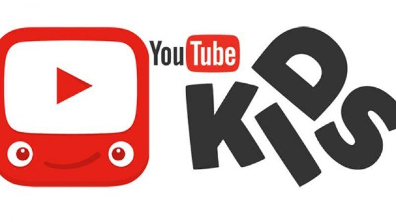 YouTube Kids arrivera bientôt sur Android TV