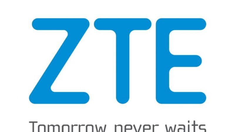 ZTE devra payer 1,3 milliard de dollars pour reprendre ses activités aux Etats-Unis
