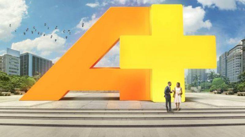 Le groupe Canal+ propose désormais sa chaîne A+ sur Freebox TV