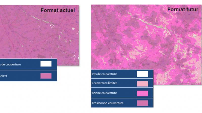 L'impact énorme à venir de la nouvelle transparence des cartes de couverture