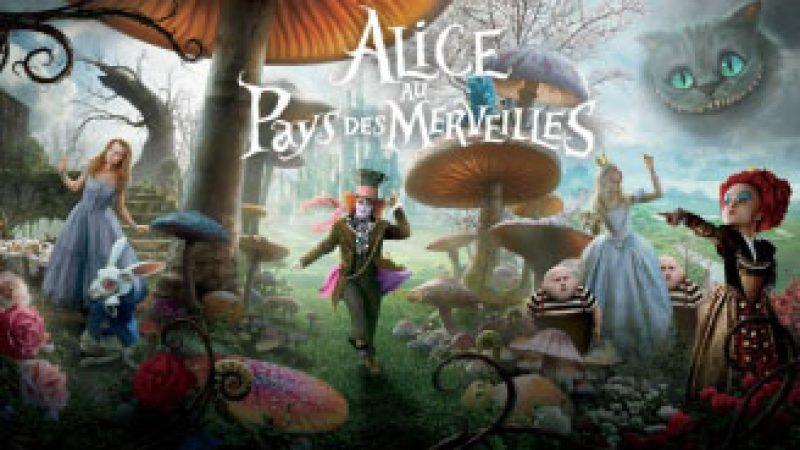 M6, Free et Orange lancent une expérience 3D avec la diffusion d'Alice au Pays des Merveilles