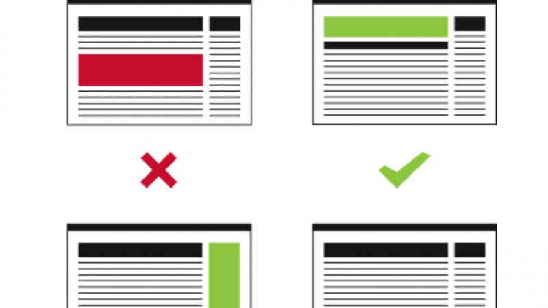 """Adblock Plus lance sa nouvelle plateforme pour diffuser des publicités """"acceptables"""""""