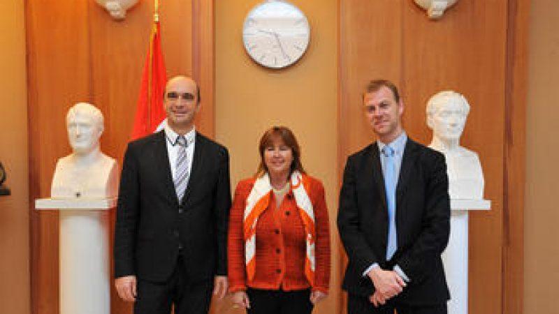 Les opérateurs français vont pouvoir installer de nouvelles antennes à Monaco en 2016 pour améliorer la réception de leurs clients