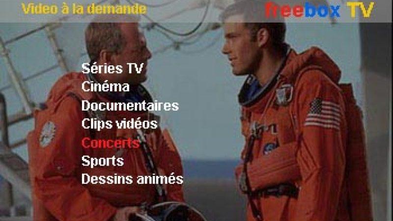 VOD : TF1 rentre dans l'arène