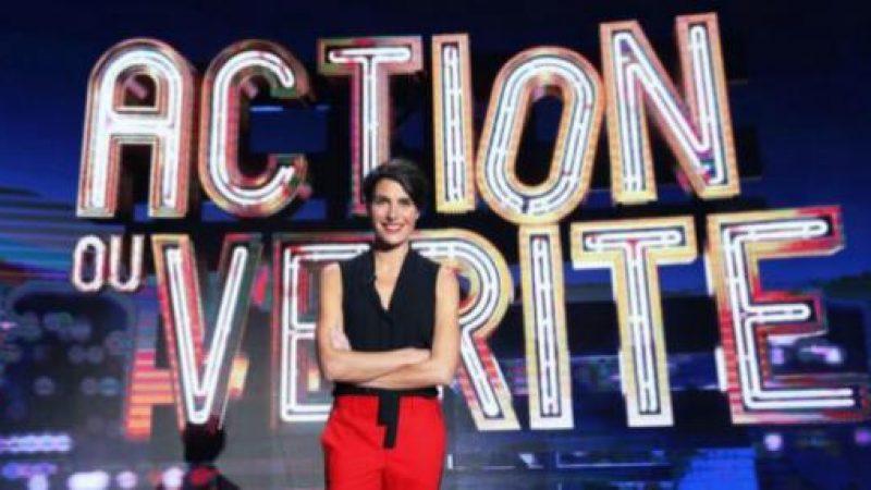 """""""Action ou vérité"""" arrive sur TF1"""