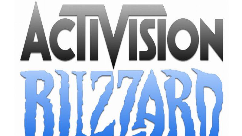 Groupe AB (Xavier Niel) se lance dans l'eSport et signe un partenariat exclusif avec Activision, leader mondial des jeux vidéos