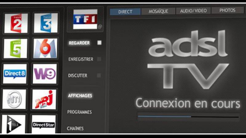 ADSL TV fête ses 7 ans et révèle une nouvelle version (2013.1)