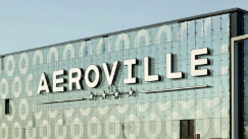 Free recrute un manager pour le futur Free Center d'Aéroville