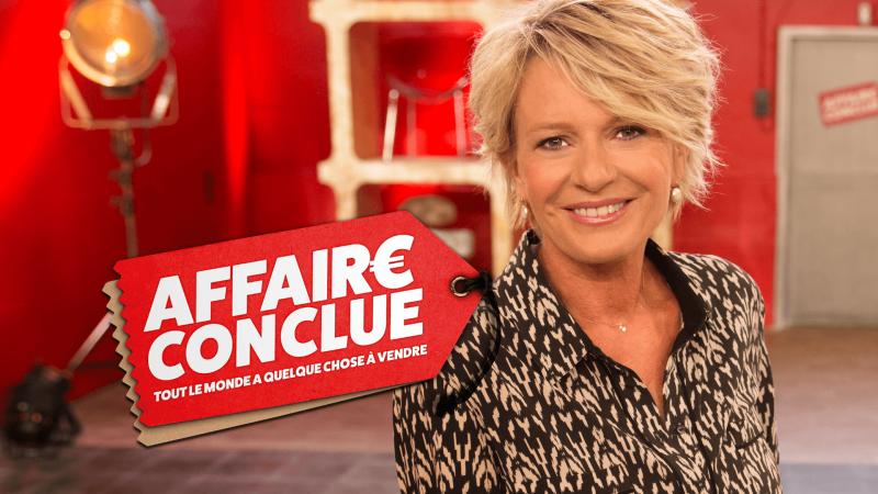 Sophie Davant annonce la saison 2 de « Affaire conclue » pour le 20 août
