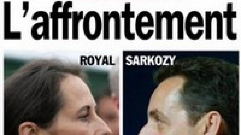 """Le programme des rendez-vous politiques télévisés """"officiels"""""""
