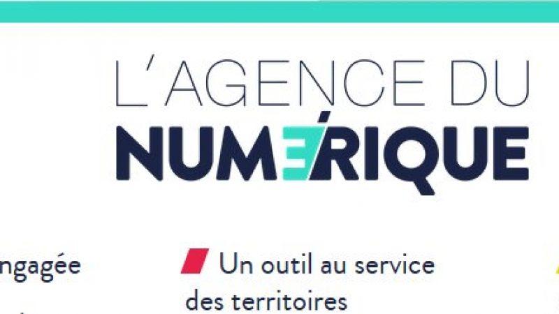 L'Etat lance l'Agence du Numérique, qui regroupe le Plan Très Haut Débit, la French Tech et la culture numérique