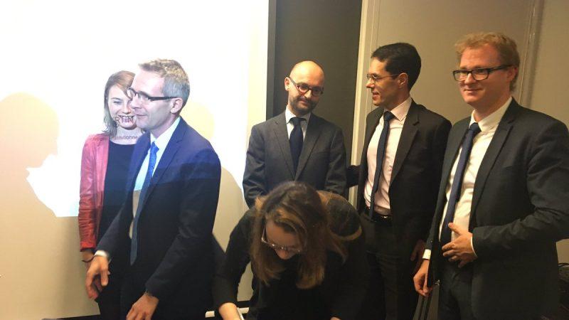 Orange, SFR, Bouygues Télécom et Free vont expérimenter le maintien de la connexion internet